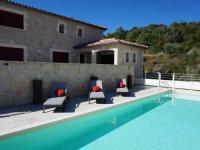 Location de vacances Rousson Location de Vacances Villa Des 4 Vents B