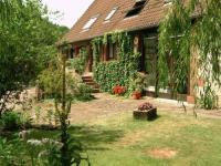 Location de vacances Liederschiedt Ecogite Senteurs Des Bois