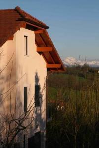 Gîte Thusy Gîte Villa Haute Savoie