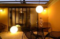 gite Peyrolles en Provence Duplex et Terrasse Mazarin
