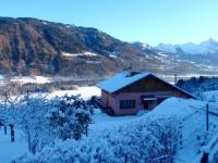 gite Chamonix Mont Blanc Chalet Setanta