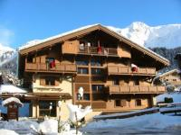gite Chamonix Mont Blanc Alpine Lodge 1