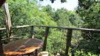 Gîte Roscanvel Gîte Caval'ys - La Cabane des fées