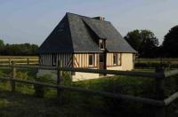 Location de vacances Branville Location de Vacances La Bouillerie du Clos