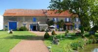 Location de vacances Chicourt Location de Vacances Ferme du Bois Blanc