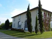 Gîte Sorde l'Abbaye Gîte Le Clos Larroze
