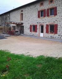 Location de vacances Chamalières sur Loire Location de Vacances Au Nid d'hirondelles