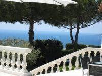 gite Cannes Amazing View and Luxe Cannet Villa