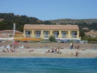 BEACH HOTEL 3 - N° 2122-BEACH-HOTEL-CARRY