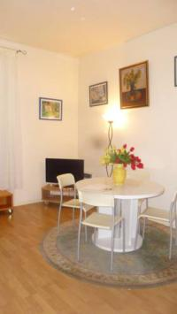 gite Cannes One Bedroom Commandant Andre
