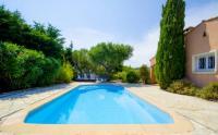gite Saint Raphaël Luxueuse Villa - Golfe de St Tropez