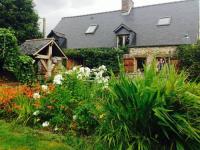 Gîte Saint Hilaire du Harcouët Gîte L'Epine