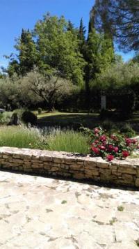 gite Avignon La Picholine