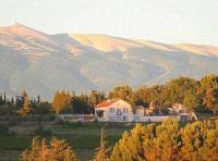 tourisme Lagnes Masmazan