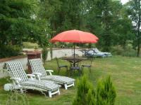 Location de vacances Castres Location de Vacances La Barthe Haute
