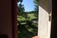 tourisme Saint Antonin Noble Val La Maison Arc en Ciel