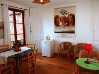 tourisme Ablon Atelier d'Art Saint Leonard
