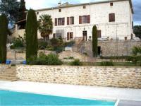 Location de vacances Montlaux Location de Vacances La Grande Bastide