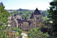 Gîte Montagnac d'Auberoche Gîte Léni