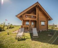 Location de vacances Lengelsheim Location de Vacances Ranch des bisons