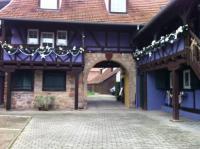 Gîte Schoenau Gîte chez Jeanne