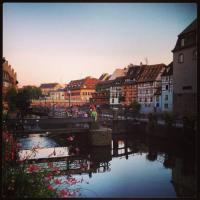 tourisme Strasbourg Gite Les Tonneliers
