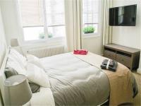 gite Paris 16e Arrondissement Notre Dame - Seine River Banks Apartment