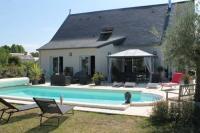 Location de vacances Sarcé Location de Vacances Le Champ De La Ferme