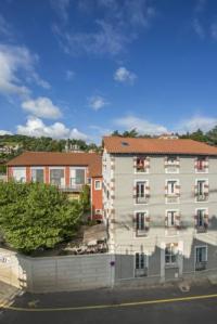 tourisme Roche en Régnier Gîte d'Etape des Capucins