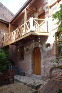 Location de vacances Lompret Location de Vacances Apartment Relais Princesse
