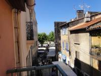 gite Marseille 9e Arrondissement Le petit balcon de Cassis