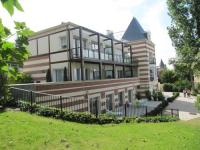 gite Houlgate Villa Régina