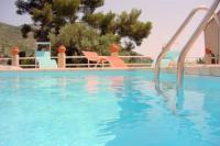 gite Cagnes sur Mer Overlooking Monte Carlo Villa Serrier