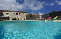 Location de vacances Saint Laurent d'Aigouze Location de Vacances Les Chambres de Montplaisir