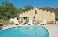 Location de vacances Barjols Location de Vacances Holiday Home Lou Val - 02