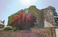 Location de vacances Saint Pierre Montlimart Location de Vacances Holiday Home Le vieux Chateau - 08