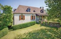 tourisme Saint Germain du Bel Air Holiday Home Courtiol - 07