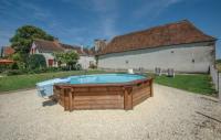 Gîte Corgnac sur l'Isle Holiday Home St. Sulpice-d'Exideul - 01