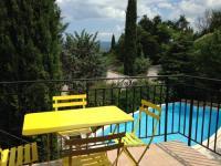 gite Aix en Provence B-B Les Volets bleus