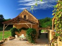 Location de vacances Audrix Location de Vacances Les Menthes Sauvages