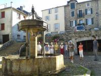 Location de vacances Murat sur Vèbre Location de Vacances Holiday home coeur de Lacaune Tarn