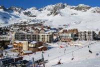 Location de vacances Les Chavannes en Maurienne Location de Vacances Résidence Les Balcons de Longchamp