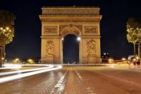 gite Paris 3e Arrondissement Arc de Triomphe / Champs Elysées Appart