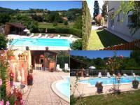 Gîte Crespinet Gîte Villa Calabrisella