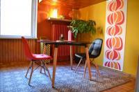Location de vacances Châtel Saint Germain Location de Vacances Studio - Centre Pompidou