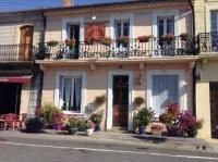 tourisme Limoux La Maison de la Riviere B-B