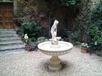 tourisme Saint Nazaire d'Aude B-B Tour de Saint Anne