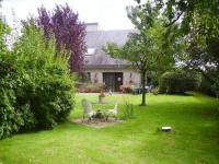 Location de vacances Basse Normandie Location de Vacances A L'Ombre du Mont St Michel