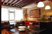 gite Paris 1er Arrondissement Studios Paris Appartement – Orient Bleu