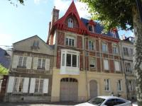 tourisme Honfleur Apartment Le Raphaël